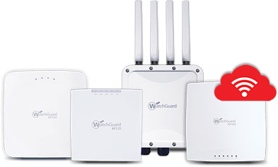 Secure Wi-Fi Access Points